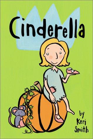 9780811830553: Story in a Box: Cinderella