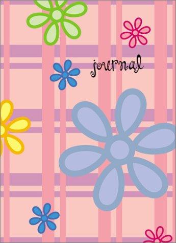 9780811830850: Go Girl Flowers Journal