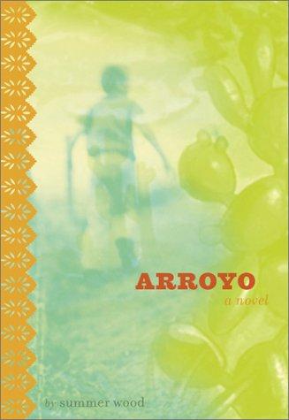 9780811830942: Arroyo: A Novel