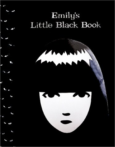 9780811831062: Emily's Little Black Book