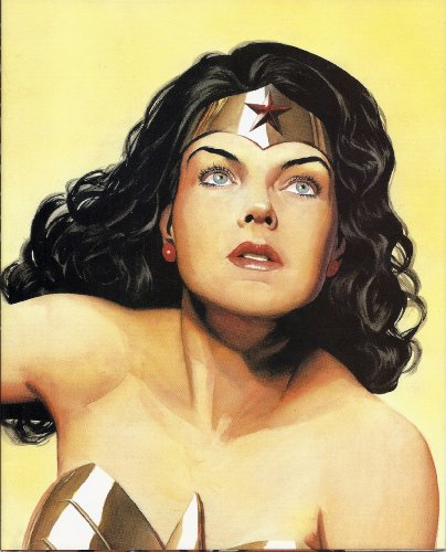 9780811831116: Wonder Woman: The Complete History