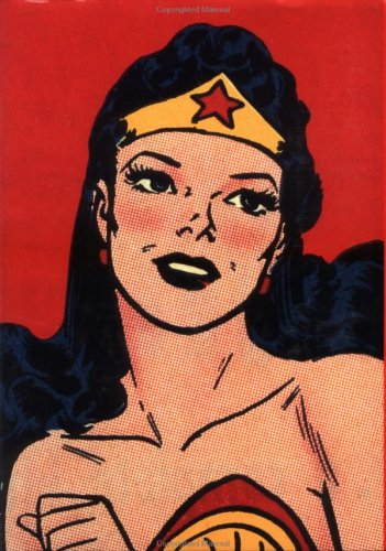 Wonder Woman : The Golden Age