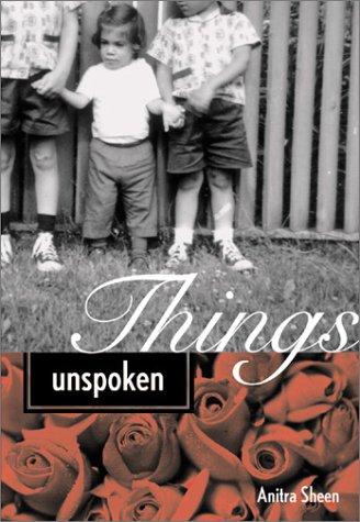 9780811831574: Things Unspoken