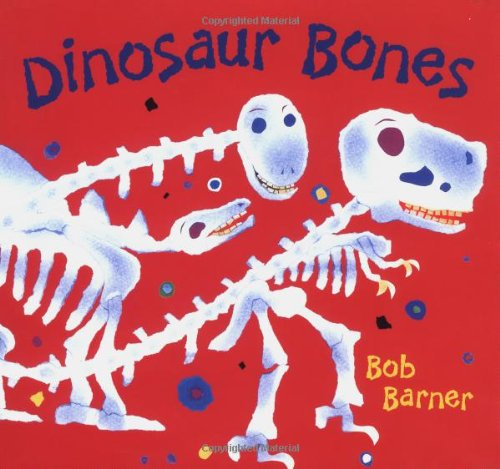 Dinosaur Bones (Hardback)