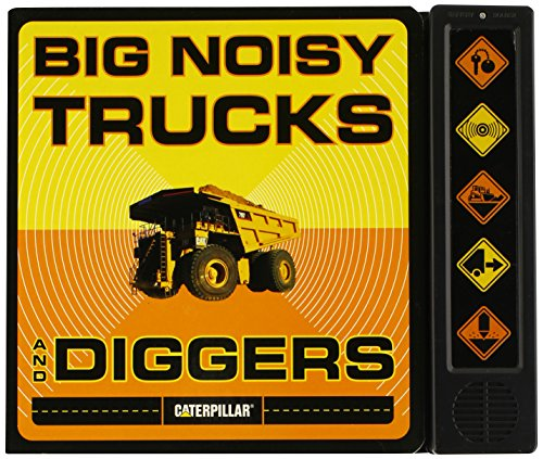 Big Noisy Trucks and Diggers (Caterpillar)
