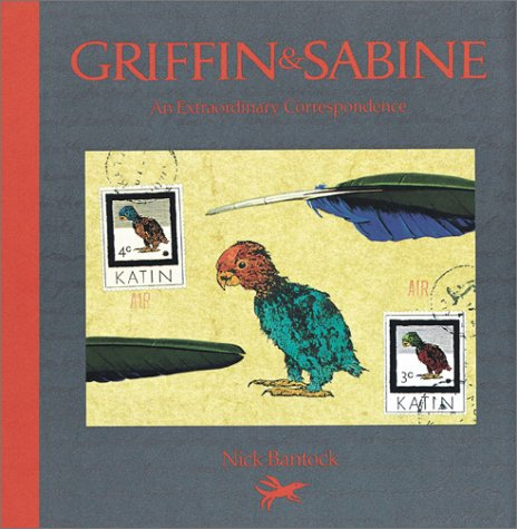 9780811832007: Griffin and Sabine