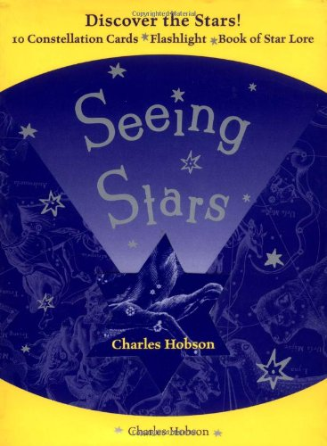 9780811832052: Seeing Stars: An Introduction to the Night Sky