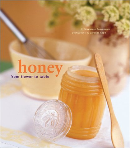 Honey: From Flower to Table