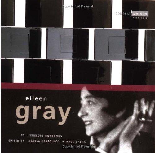 9780811832694: Eileen Gray: Compact Design Portfolio