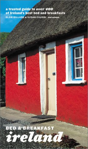 9780811832724: Bed and Breakfast Ireland (Bed & Breakfast Ireland)