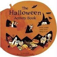 9780811832793: The Halloween Activity Book