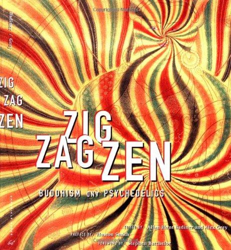 9780811832861: ZEN ZIG ZAG GEB: Buddhism on Psychedelics