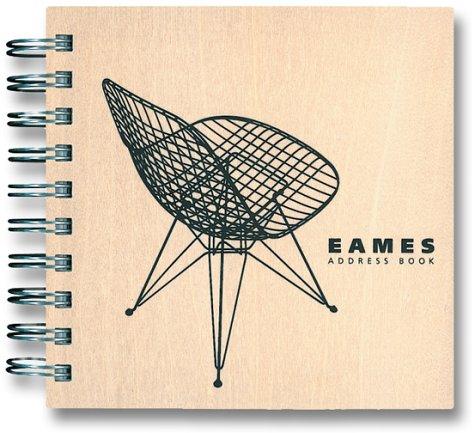 9780811833288: Eames Address Book