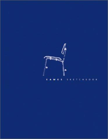 9780811833356: Eames Sketchbook