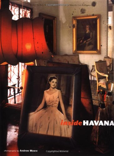 9780811833431: Inside Havana