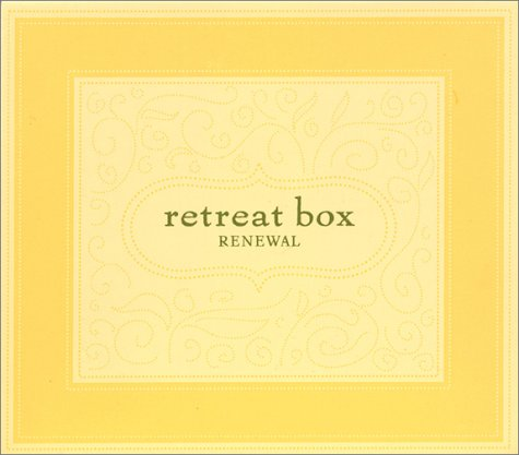 Retreat Box: Renewal (Refresh and Excite)