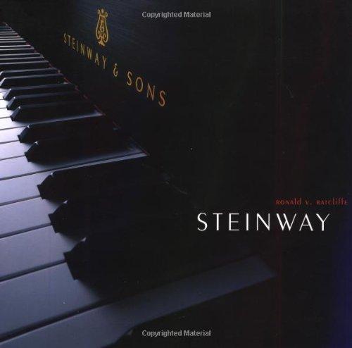 9780811833899: Steinway
