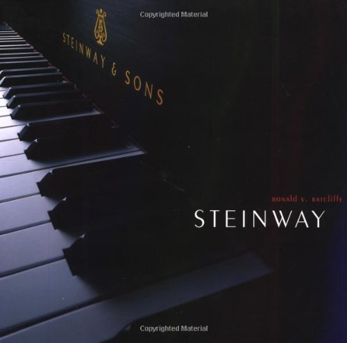 Steinway: Ronald Ratcliffe