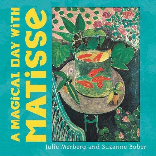 9780811834148: A Magical Day with Matisse (Mini Masters)