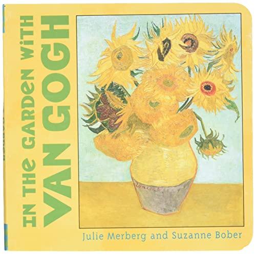 9780811834155: In the Garden with Van Gogh