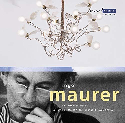 9780811834162: Ingo Maurer