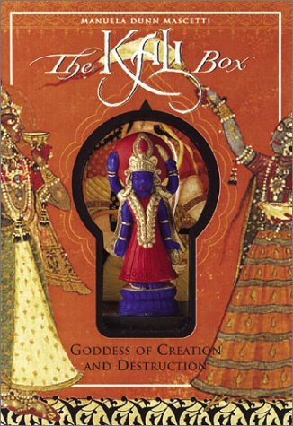 9780811834261: The Kali Box: Goddess of Creation and Destruction (Spiritual Journeys)
