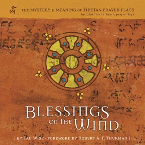 Blessings on the Wind: The Mystery &: Wise, Tad