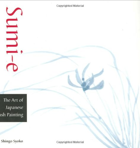 Sumi-E: The Art of Japanese Brush Painting: Syoko, Shingo