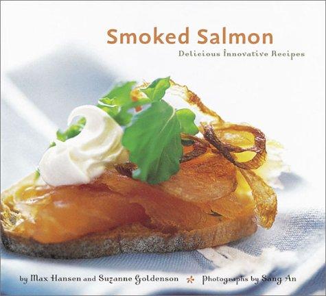 Smoked Salmon: Max Hansen, Suzanne