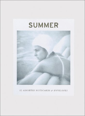 9780811834506: Summer Notecards