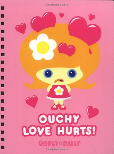 Ouchy Love Hurts Journal: Debris, Cosmic
