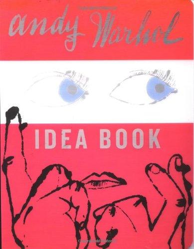 9780811834728: Andy Warhol Idea Book