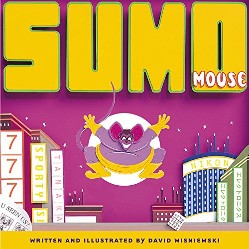 9780811834926: Sumo Mouse