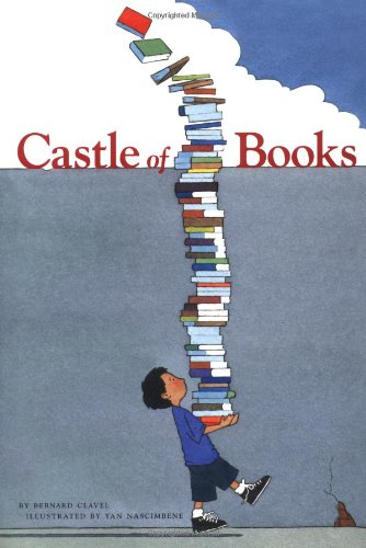 9780811835015: Castle of Books