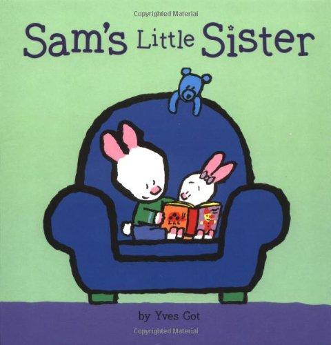 Sam's Little Sister: Got, Yves