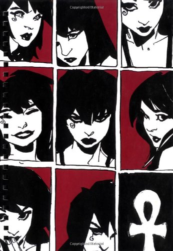 Sandman Journal: Death: DC Comics