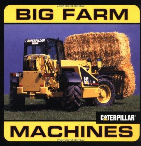 9780811835657: Big Farm Machines