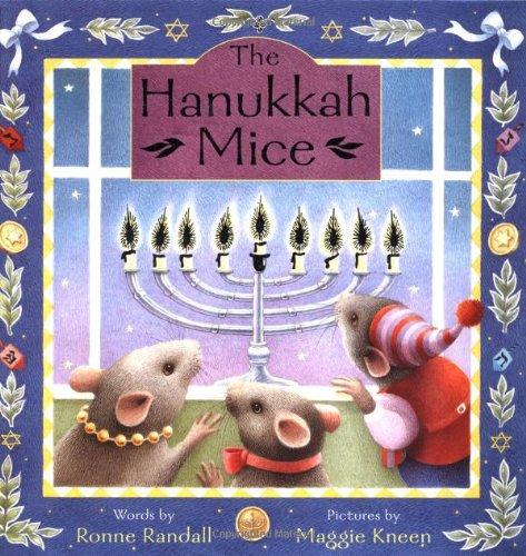 9780811836234: The Hanukkah Mice