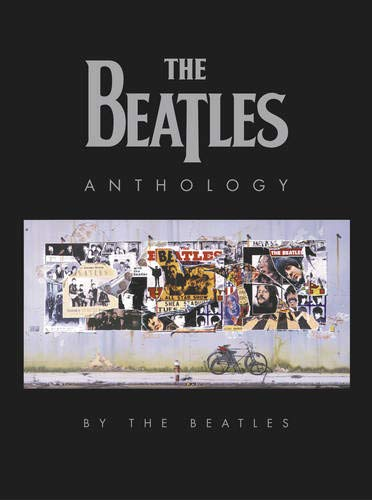 9780811836364: The Beatles: Anthology