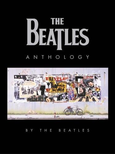 9780811836364: The Beatles: Anthology