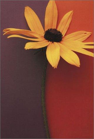 Flower Portraits Journal: Schenck, Deborah