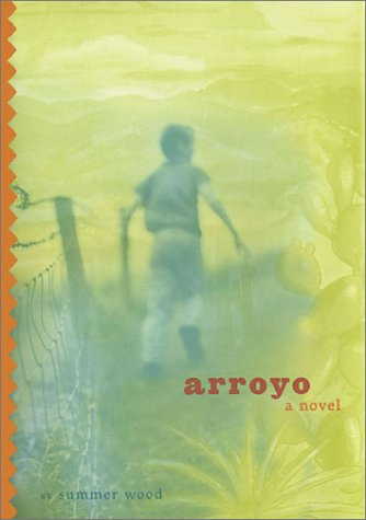 9780811836821: Arroyo: A Novel