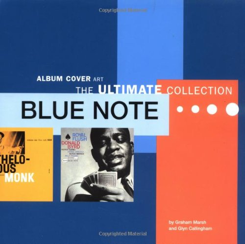 9780811836883: Blue Note: Album Cover Art
