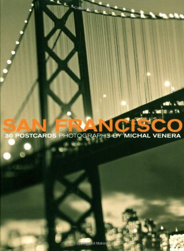 San Francisco: 30 Postcards: Michal Venera