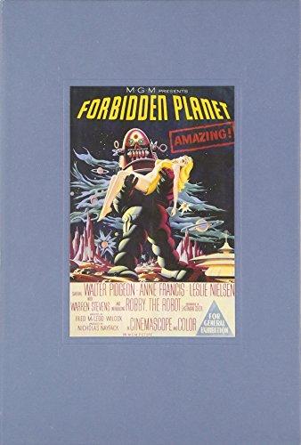 9780811838955: Forbidden Planet Journal