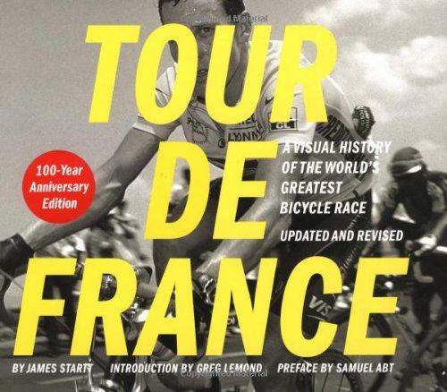 Tour de France/Tour de Force Updated and: James Startt, Greg
