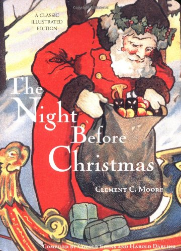 9780811839334: The Night Before Christmas