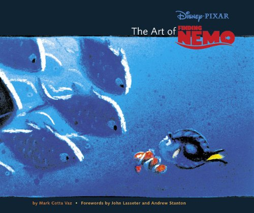 The Art of Finding Nemo: Vaz, Mark Cotta