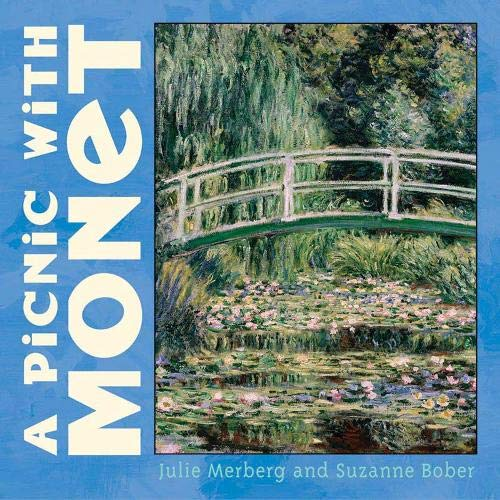 9780811840460: A Picnic with Monet (Mini Masters)