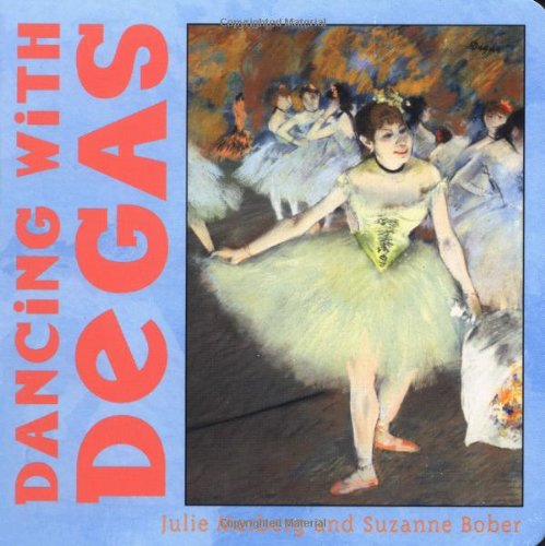 9780811840477: Dancing with Degas